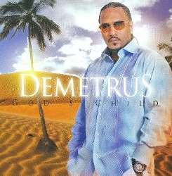 God's Child - Demetrus