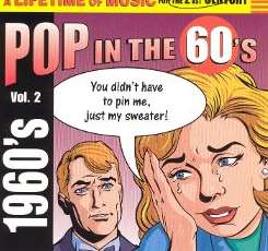 Pop in the 60's, Vol. 2 - Various Artists