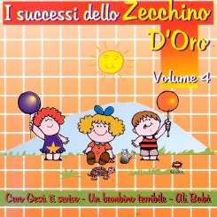 I Successi Dello Zecchino d'Oro, Vol. 4 - Various Artists