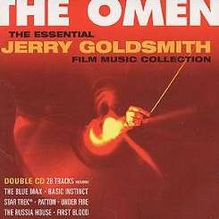 The Omen: The Essential Jerry Goldsmith Film Music Collection - Original Soundtrack