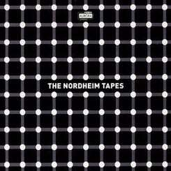 The Nordheim Tapes: Electronic Music from the 1960's - Arne Nordheim