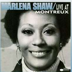 Live at Montreux - Marlena Shaw