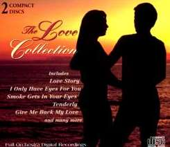 Love Collection - The Chelsea Strings