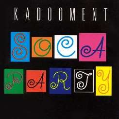 Kadooment Soca Party - Various Artists